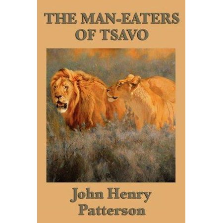 The Man-Eaters of Tsavo - image 1 of 1