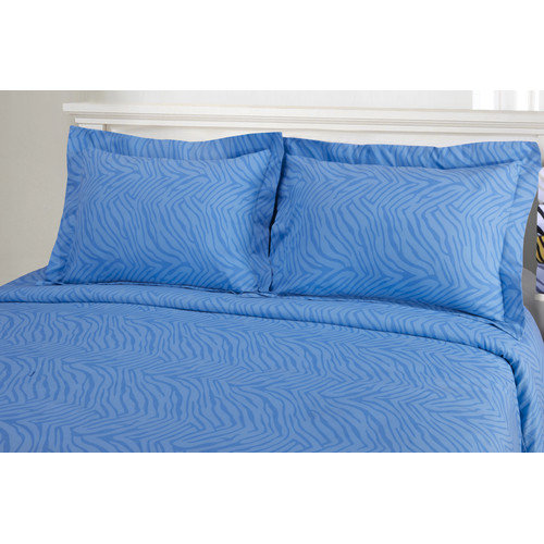Simple Luxury Impressions 1800 Duvet Cover Set