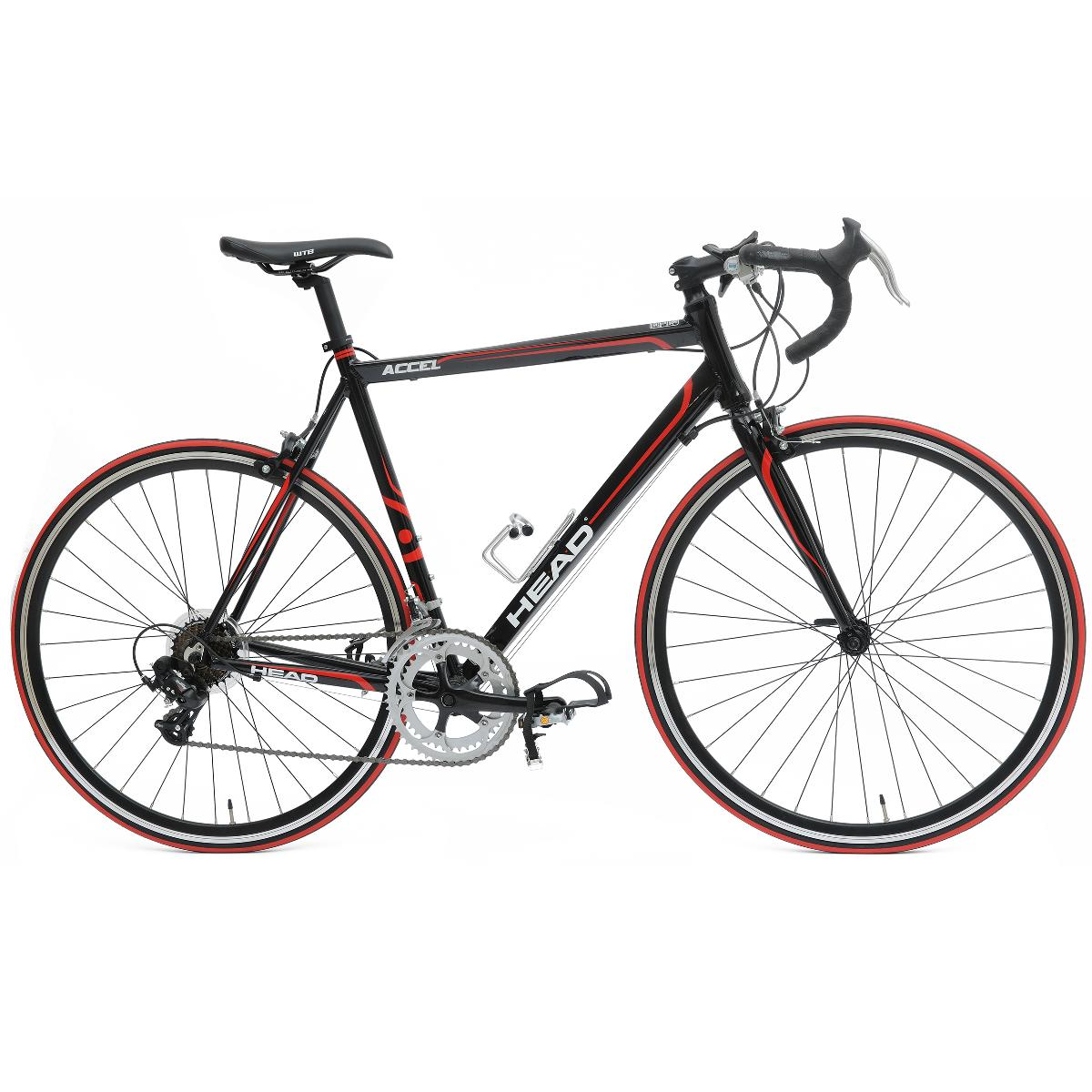 Accel X 700C Road Bicycle 55 cm