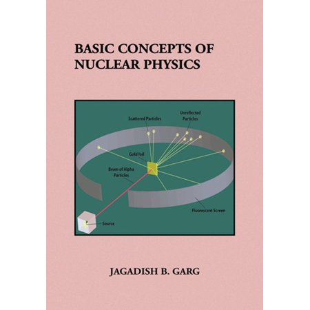 Basic Concepts of Nuclear Physics - eBook