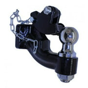 Buyers 10 Ton Combination Hitch