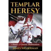 Templar Heresy - eBook