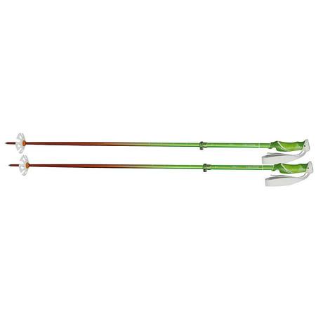 Fixed Length Ski Poles (Komperdell Powder Pro Vario Ski Poles )