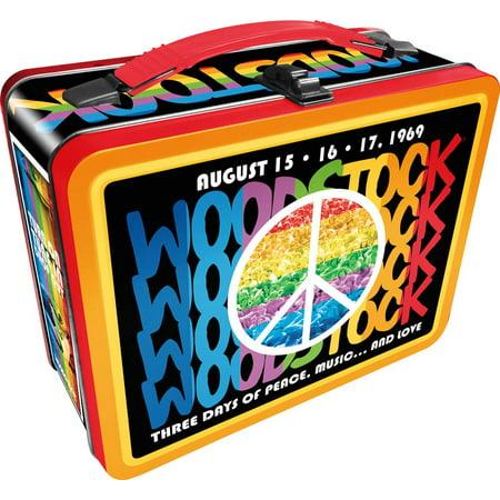 Lunch Box - Woodstock - Gen 2 Fun Box New 48220 - image 1 de 1