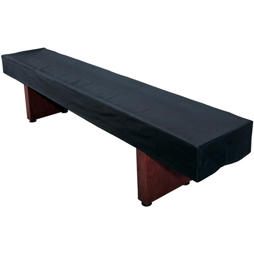 Hathaway Black Cover for 9' Shuffleboard Table