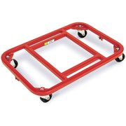 "Raymond Products Royal Dolly with 16"" x 26"" Base"