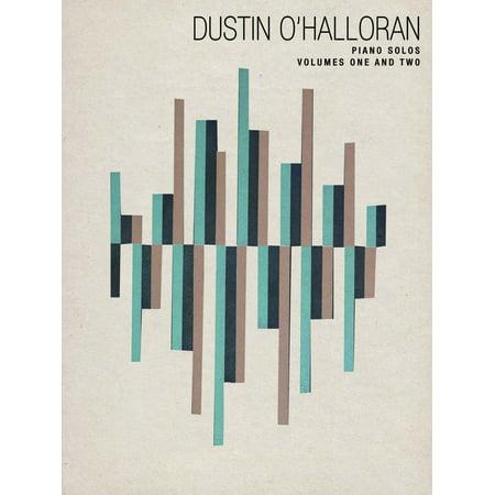 Dustin O'Halloran: Piano Solos - eBook