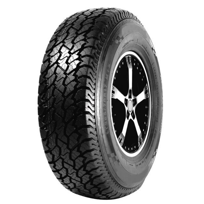 Travelstar At701 All Terrain Tire 235 75r15 109s Walmart Com