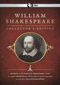 Click here to buy William Shakespeare: Collector