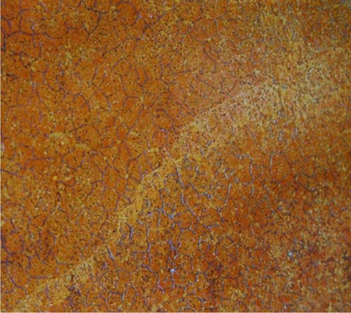 Marshalltown ESTANNIN4 4-Ounce Tannin Elements Concrete Stain by