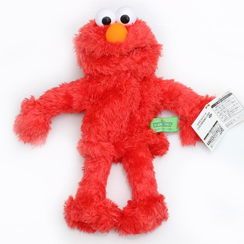 Playskool Friends Sesame Street Tickle Me Elmo (Red) by