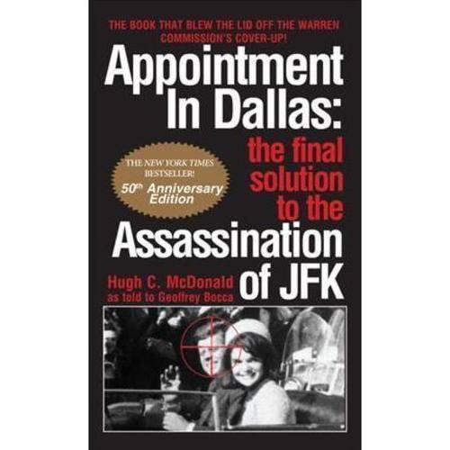 Appointment in Dallas