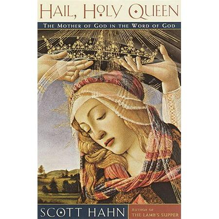 Hail, Holy Queen - eBook