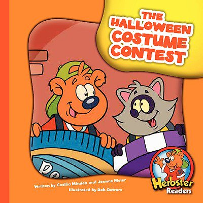 The Halloween Costume Contest
