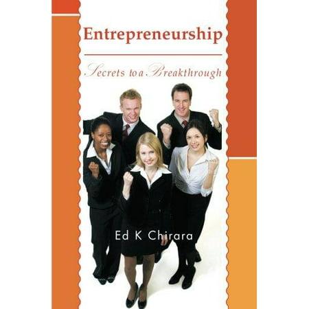 Entrepreneurship - image 1 de 1
