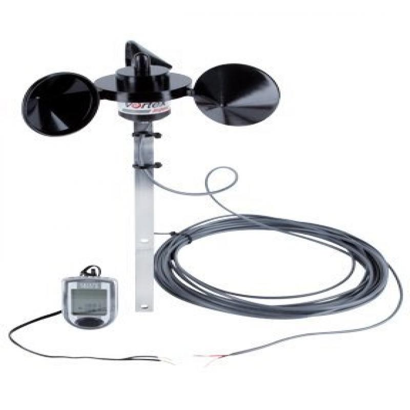 Pole Mount Anemometer by Inspeed by Inspeed Vortex