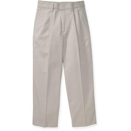 George - Boys' Pleated Pants
