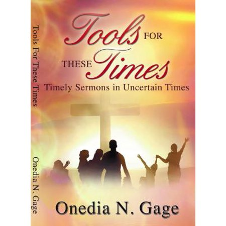 Tools for These Times - eBook (Oc Times)