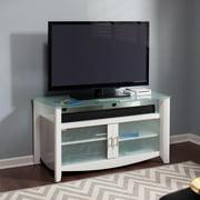 Aero TV Stand - Pure White