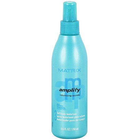 Matrix Essentials Amplify Full Body Texturizer