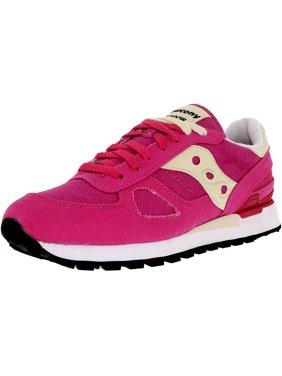 Saucony Women's Shadow Original Ankle-High Fashion Sneaker