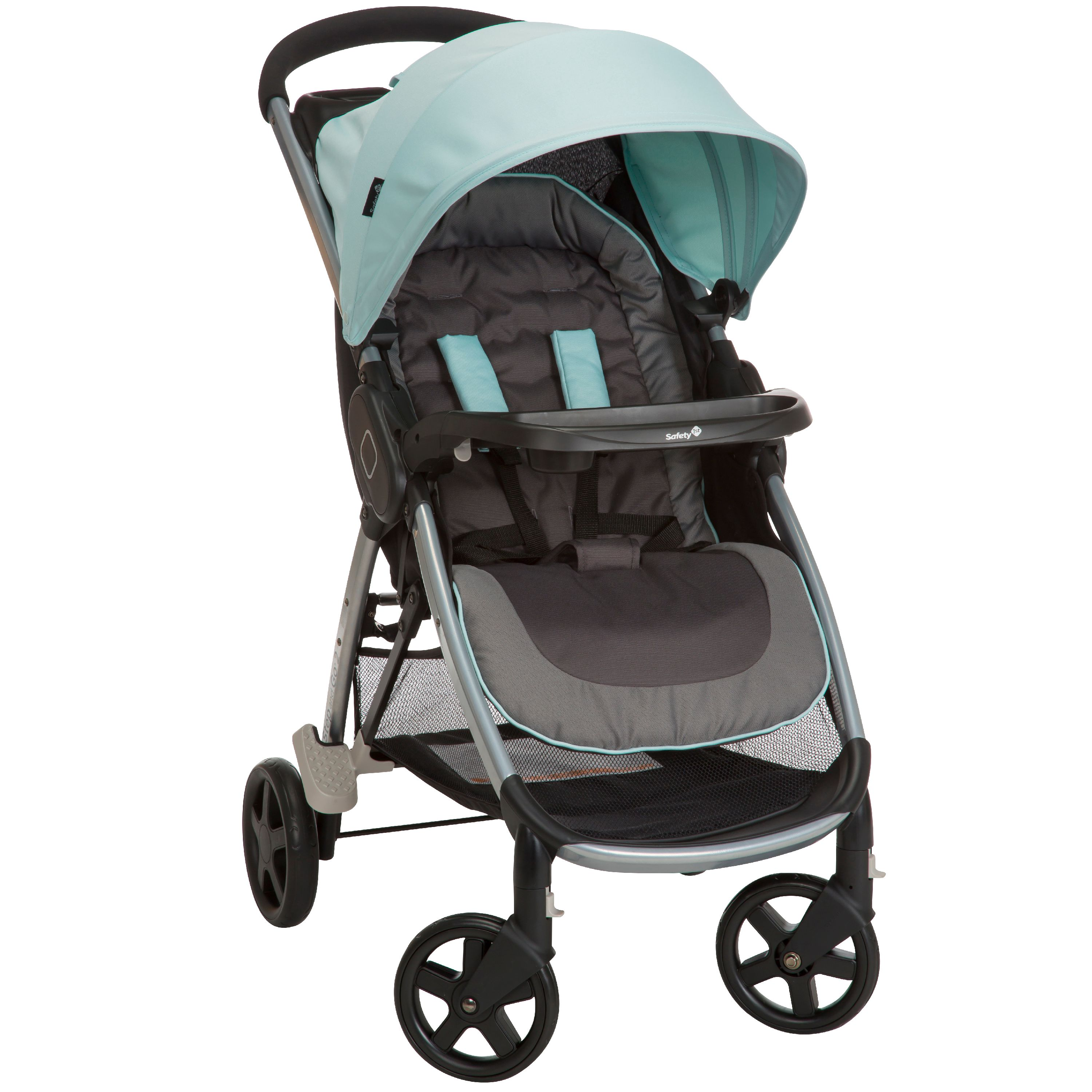 Safety 1st Step & Go Stroller