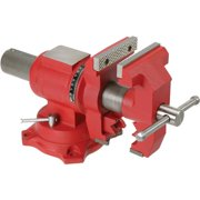 """Best Grizzly Bench Vises - Grizzly Industrial H8188 4"""" Multi-Purpose Vise Review"""