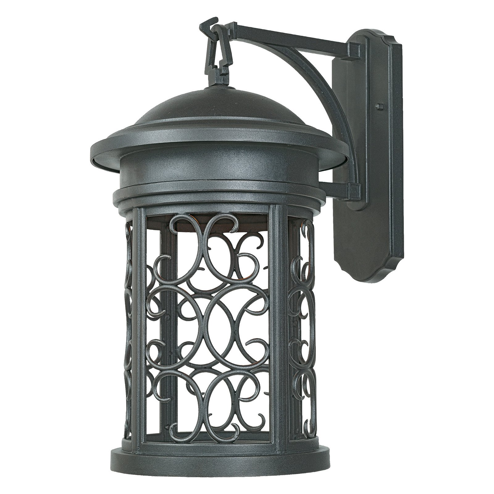 Designers Fountain Outdoor 31131 Ellington Dark Sky Wall Lantern