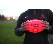 Kan Jam Illuminate LED Football by Kan Jam