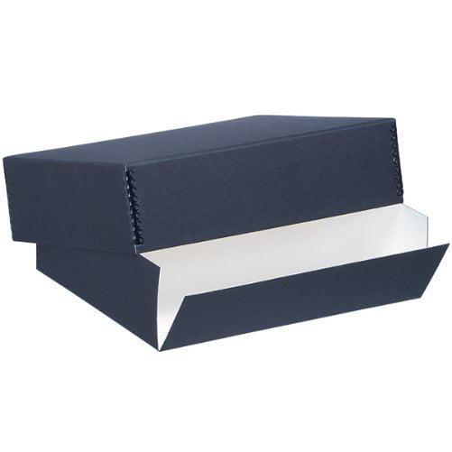 Lineco Archival 16 x 20 Print Storage Box, Drop Front Des...