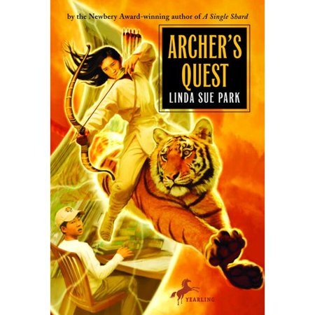 Archers Quest by