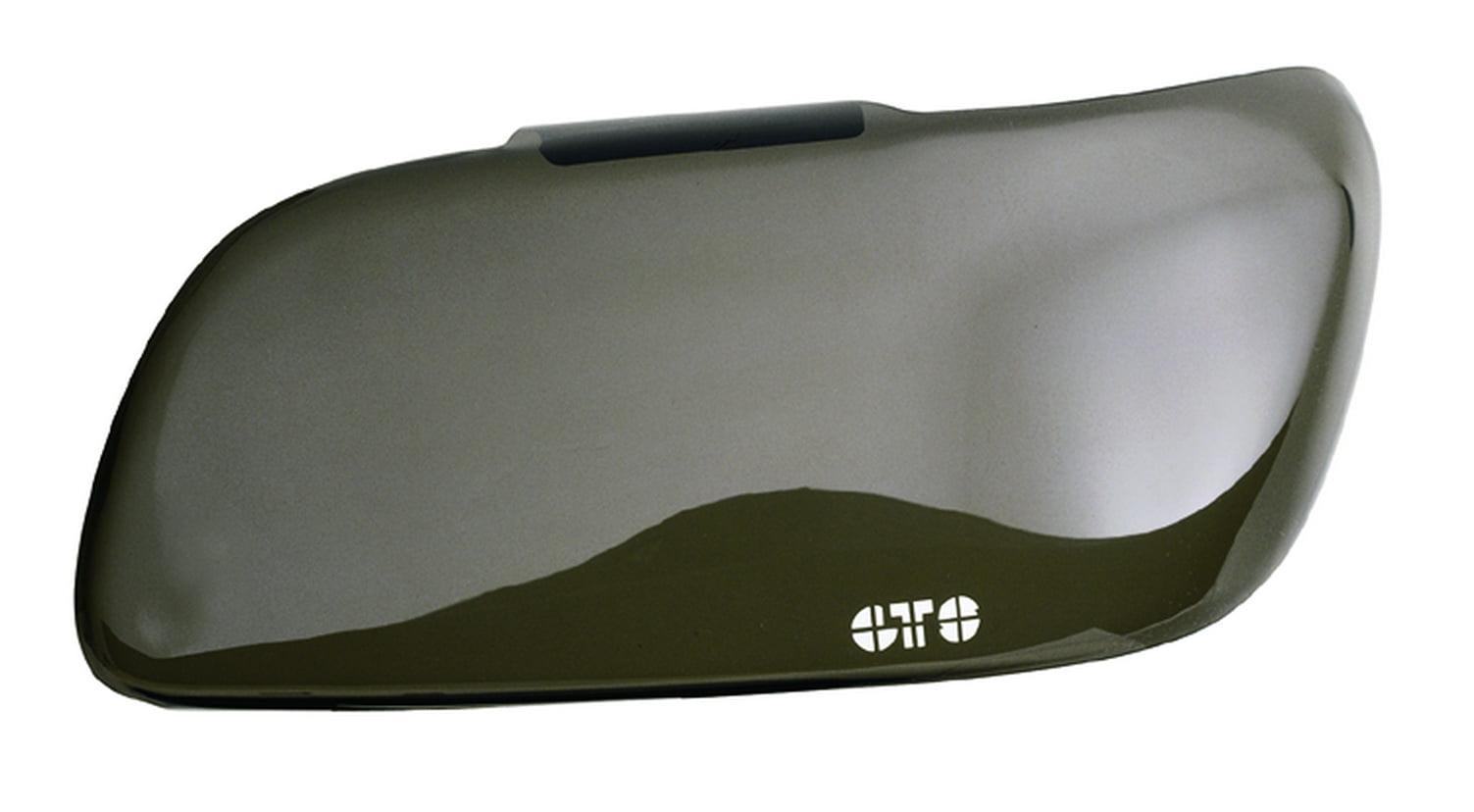 GT Styling GT0325S Smoke Headlight Cover