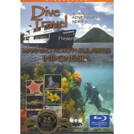Manado North Sulawest - Indonesia (Blu-ray)
