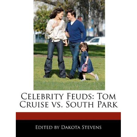 Celebrity Feuds  Tom Cruise Vs  South Park