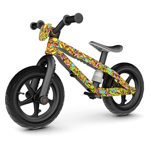 Chillafish BMXie Xplore Balance Bike by