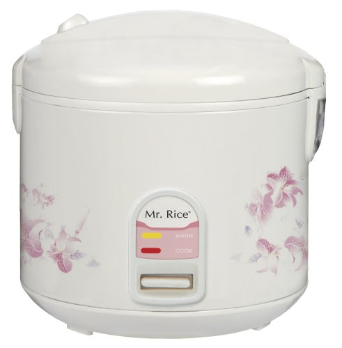 Sunpentown SC-1812P 10-Cup Rice Cooker