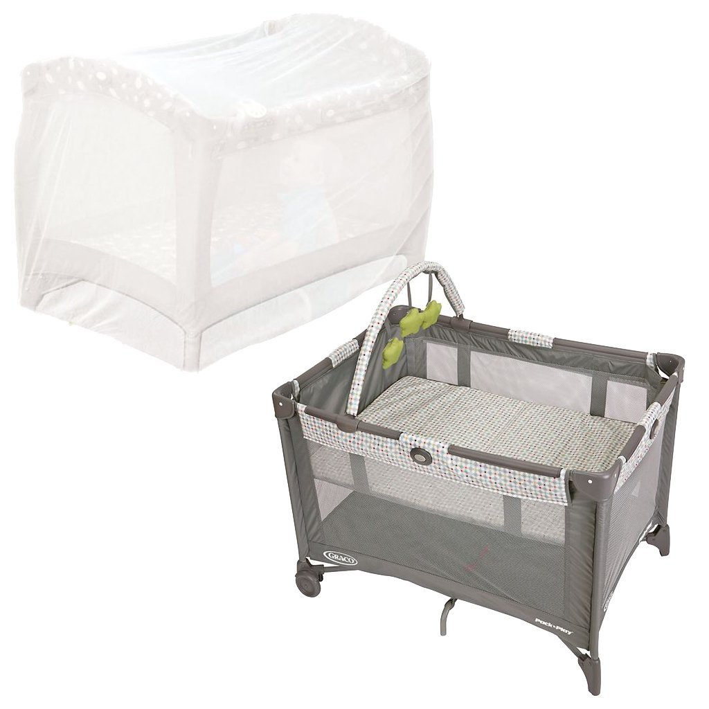 Graco Rory 5 In 1 Convertible Fixed Side Crib Choose Your
