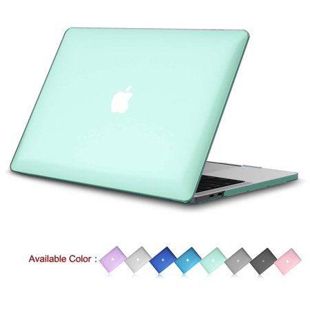 Tekcoo MacBook Air 13 Inch Case 2018 Release A1932 with Retina Display, Plastic Case For A1932, Tekcoo Soft Touch Hard Case Shell Cover for Apple MacBook Air 13 Retina with Touch (Best Bag For Macbook Air 13)