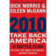 2010: Take Back America - eBook