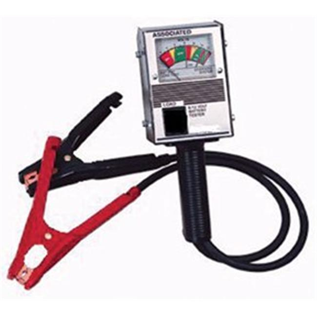 Associated 6026 125 Amp Hand Held Load Tester