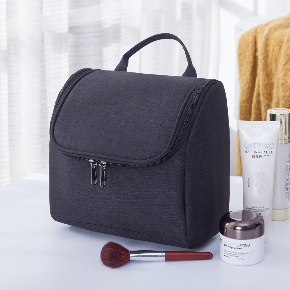 Travel Toiletry Bag Oxford cloth Organizer Cosmetic Case Makeup Bag Hanging NEW