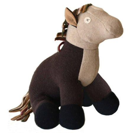 Cate and Levi Horse Stuffed Animal