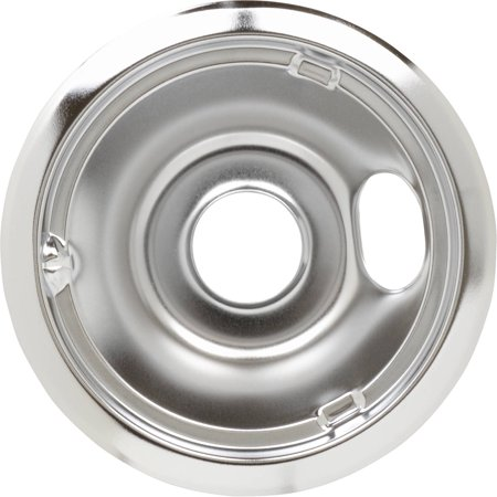 GE 8 In. Burner Drip Pan WB32X5076