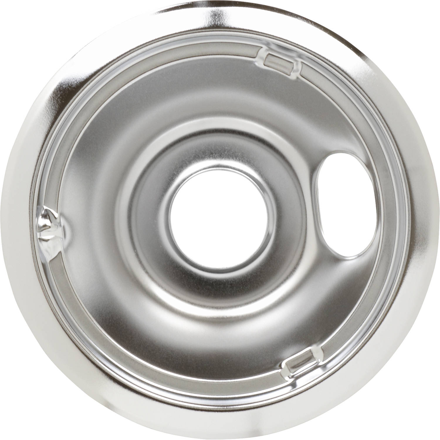 "General Electric WB31K5024 6"" Drip Pan"