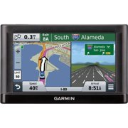 "Garmin Nuvi 55LM 5"" Portable Touchscreen GPS w/ Lifetime Maps 010-01198-01 (Certified Refurbished)"