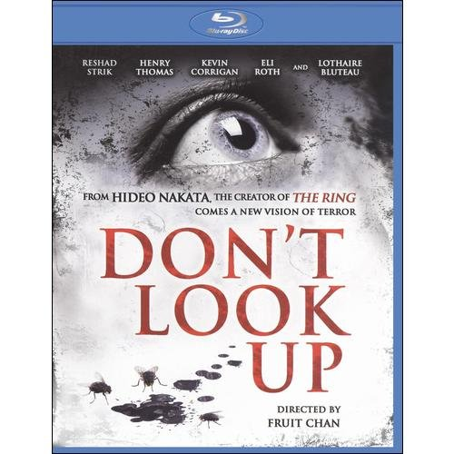 Don't Look Up (Blu-ray) (Widescreen)