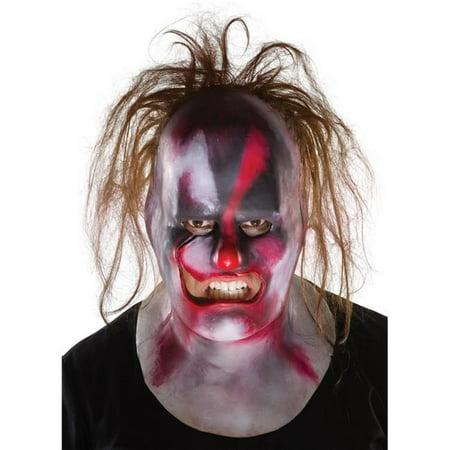 Morris Costumes RU68679 Slipknot Clown Mask - Real Slipknot Masks Sale