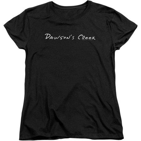 Dawsons Creek - Dawsons Logo - Women