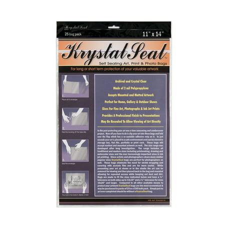 Krystal Seal Bags, 11