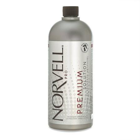 Dark Tan Combo - Norvell Premium Sunless Tanning Solution - Dark, 1 Liter